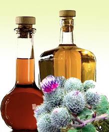 репейное масло при лечении суставов